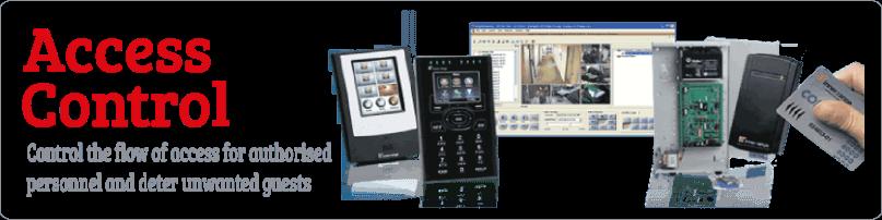 digital access control auckland