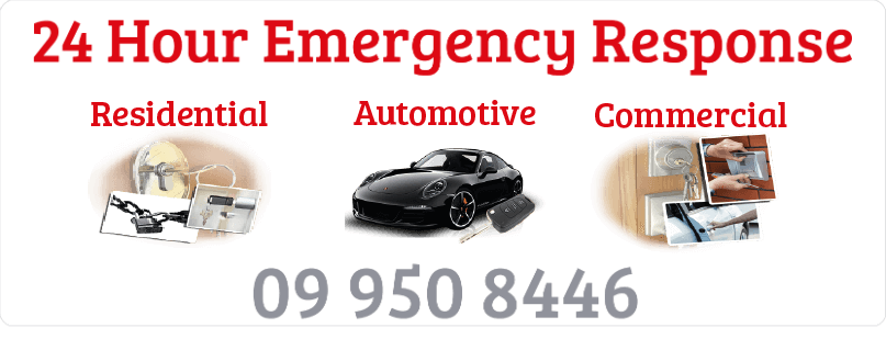 Ponsonby locksmith services