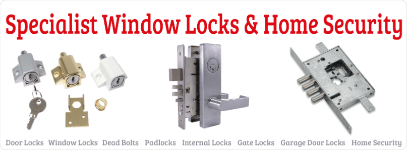dead bolts, window locks & home security auckland