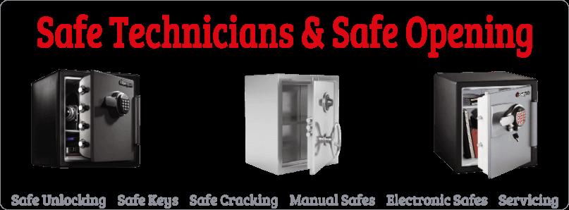 safe technician auckland